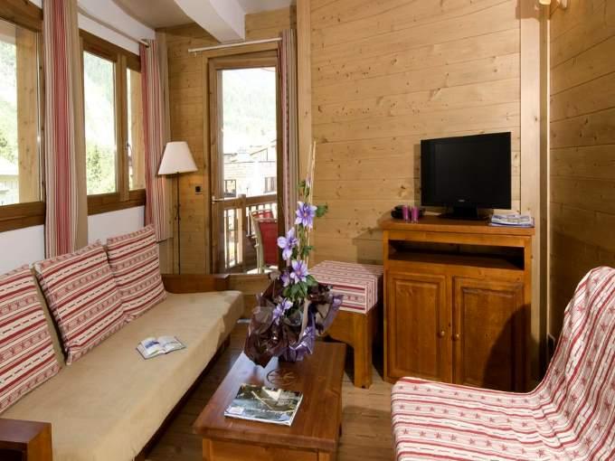 images et photos de pralognan r sidence les jardins de la vanoise en location savoie. Black Bedroom Furniture Sets. Home Design Ideas