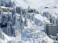 Vignette alpes express flaine villages clubs soleil