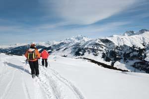 (Vignette) vignette France alpes savoie areches mont blanc ski famille en montagnes neige sport 24 as_20210089