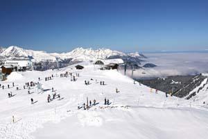 vignette Haute savoie flaine forum les alpes grand massif 74 montagnes_275