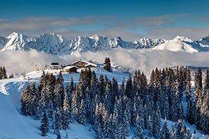 (vignette) Vignette France Megeve ski restaurant  fo