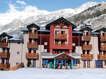 (vignette) Vignette france savoie val cenis hotel club vacanciel hotel