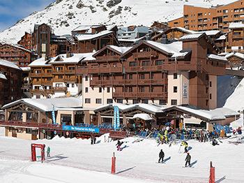 (vignette) Vignette france savoie val thorens hotel club mmv les neiges club